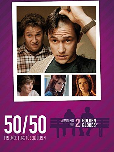 50/50 Freunde fürs (Über)Leben Film