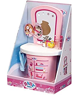Zapf Creation 817674 - Baby born, interactive lustige Toilette ...
