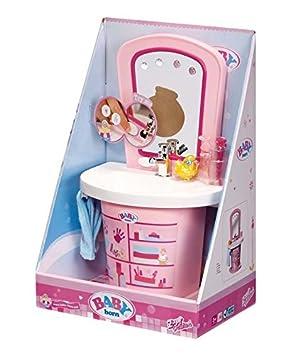 BABY born Interactive Wash Basin: Amazon.co.uk: Toys & Games