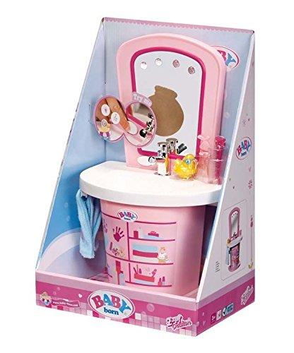 Baby Born Interactive Wash Basin Zapf Creation 819241