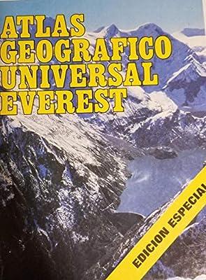 ATLAS ESCOLAR SOPENA DE ESPAÑA. GEOGRAFICO E HISTORICO. ELCANO.: Amazon.es: s.a.: Libros