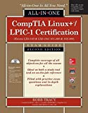 img - for CompTIA Linux+/LPIC-1 Certification All-in-One Exam Guide, Second Edition (Exams LX0-103 & LX0-104/101-400 & 102-400) by Robb Tracy (2015-06-23) book / textbook / text book