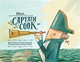 img - for Meet Captain Cook book / textbook / text book