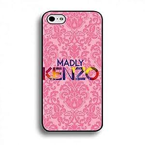 Custom Kenzo Paris Design Tiger Series Brand Funda Case Cover For Iphone 6 Plus/Iphone 6S&Plus(5.5inch) Black Cover