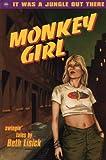 Monkey Girl, Beth Lisick, 0916397491