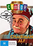 Classic Comedy Legends: The Thoughts of Chairman Alf | NON-USA Format | PAL Region 4 Import - Australia