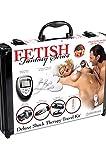 Fetish Fantasy Series Shock Therapy Travel Kit