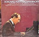 Horowitz Plays Rachmaninoff: Sonata in B-Flat Minor, Op. 36 / Prelude in G-Sharp Minor, Op. 32 / Moment Musical in B Minor, Op. 16 / Three Etudes-Tableuaux