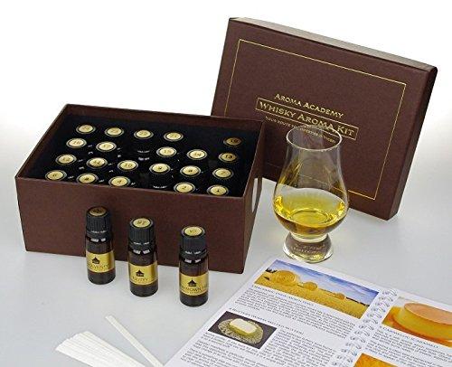 /Coffert de 24/aroma dise/ñados especialmente para el whisky polydisvins/