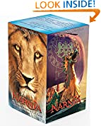 #9: Chronicles of Narnia Box Set