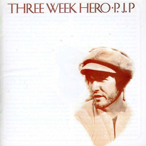 P.J. Proby - P.j. Proby  -  Three Week Hero - Zortam Music