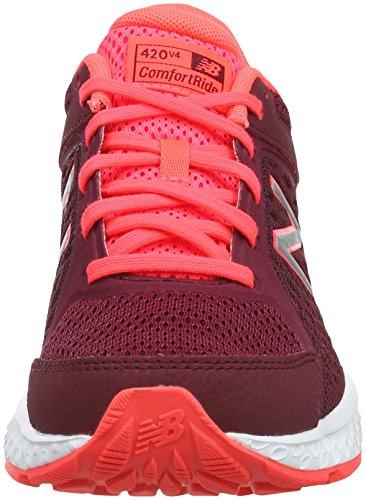 36 EU Balance W420v4 Running New Black Femme 5 Gris Rose Pink Xa01wd