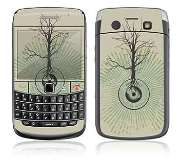 Amazon Com Blackberry Bold 9700 Skin Eye On The World Skin
