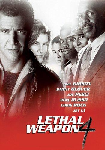 Lethal Weapon 4 - Zwei Profis räumen auf Film