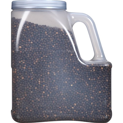 McCormick Culinary Whole Black Pepper, 5.75 lbs by McCormick For Chefs (Image #3)