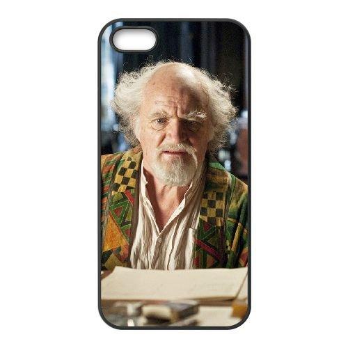 Cloud Atlas 5 coque iPhone 4 4S cellulaire cas coque de téléphone cas téléphone cellulaire noir couvercle EEEXLKNBC24268