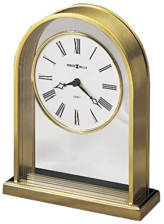 Wonderful Howard Miller 613 118 Reminisce Table Clock By