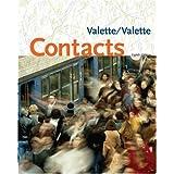 Contacts: Langue et culture françaises