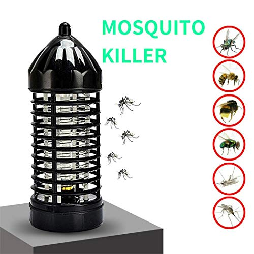 Lanbter Household Mosquito Killer Lamp American Standard Electric Mosquito Lamp Repellents