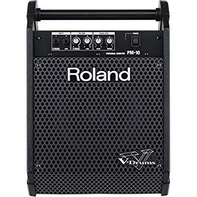 Roland PM 10 Personal Monitor Amplifier