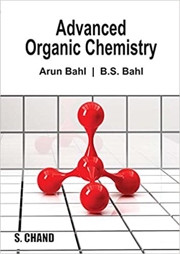 Buy Advanced Organic Chemistry Book Online at Low Prices in India
