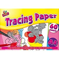 BUY 1 GET 1 FREE A4 TRACING PAPER