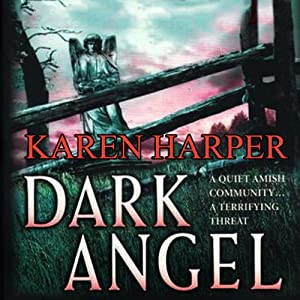 Dark Angel Audiobook