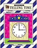 Telling Time Thematic Unit, Debra J. Housel, 1576905802
