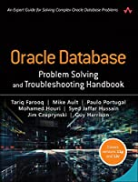 Oracle Database Problem Solving and Troubleshooting Handbook Front Cover