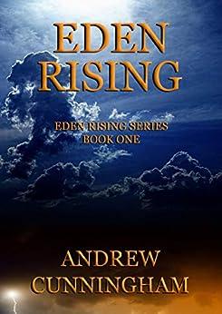 Eden Rising Trilogy Book ebook