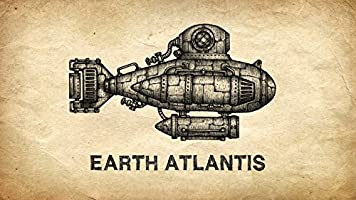 Earth Atlantis - Nintendo Switch [Digital Code]