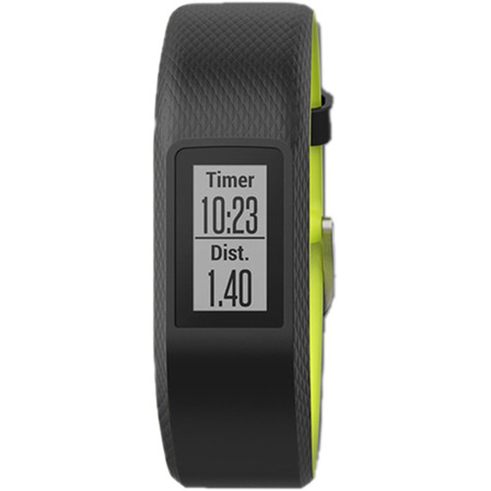 Garmin Vivosport Smart Activity Tracker + Built-in GPS (Limelight, L) 010-01789-13 + 1 Year Extended Warranty by Garmin (Image #5)