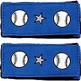 EMC Sports Softball Sleeve Scrunch