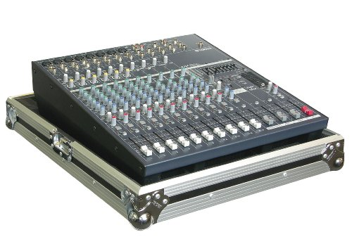 Odyssey FZ5014 Flight Zone Yamaha Emx5014c/Emx5016cf Mixing Console Ata Case ()