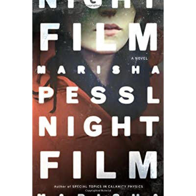 Download Pdf Ebooks Night Film A Novel Pooniemlokro