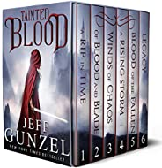 Tainted Blood: Complete Series Box Set