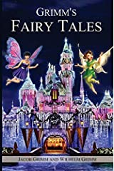 Grimms Fairy Tales Paperback
