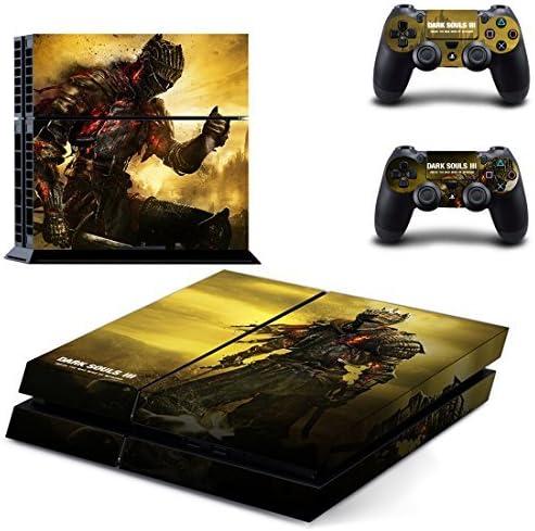 Hambur? PS4 Console Designer Skin for Sony PlayStation 4 System ...