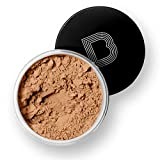 Black Opal 0.7 Ounce True Color Soft Velvet Finishing Powder Medium