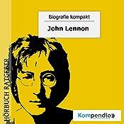 John Lennon (Biografie kompakt)   Robert Sasse, Yannick Esters