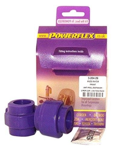 Powerflex PFF3-204-29