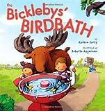 The Bicklebys' Birdbath, Andrea Perry, 141690624X