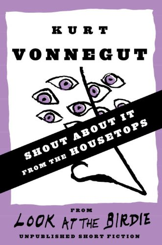 Shout About It from the Housetops: Stories