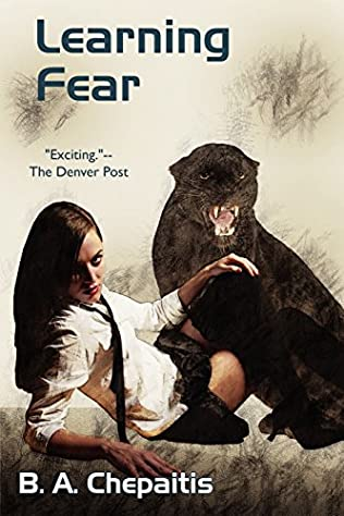 book cover of Learning Fear