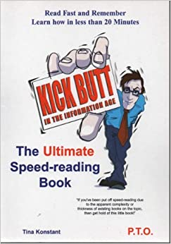 5 Easy Steps to Read a Book in 1 Hour Ultimate Speed Reading