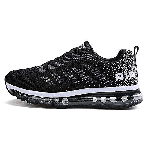 Courses Hommes Femme Unisex Antichoc Athl Chaussures Sport CHNHIRA de xX5OwOn