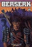 capa de Berserk - Volume 23