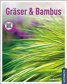Gräser Und Bambus Mein Garten : Gestalten Pflanzen Pflegen: Amazon.de:  Gabriele Richter: Bücher