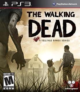 The Walking Dead - Playstation 3 (B007WQOGXM) | Amazon price tracker / tracking, Amazon price history charts, Amazon price watches, Amazon price drop alerts