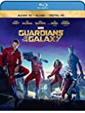 Guardians of the Galaxy (3D Blu-ray + Blu-ray + Digital Copy) by Walt Disney Studios Home Entertainment by James Gunn